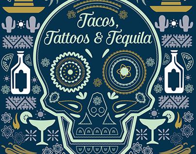 Olmeca Promotional Poster 2