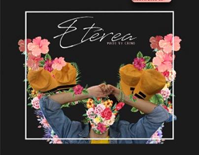 Web para Eterea by Chino (marca de ropa)