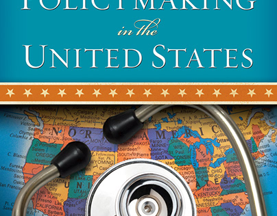 Health Policymaking in the United States (cover)