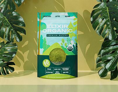 Elixir Organic