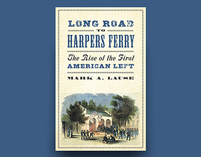 Long Road to Harpers Ferry