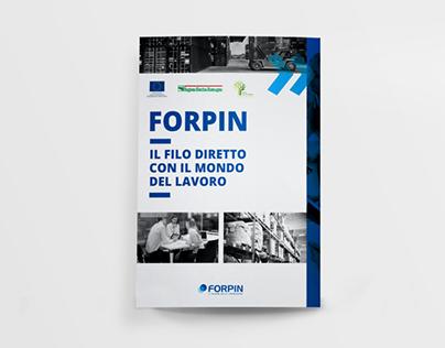FORPIN - Il filo diretto con il mondo del lavoro