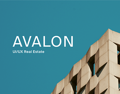 AVALON — Real Estate