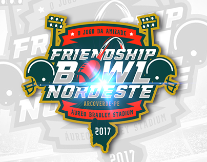 Friendship Bowl Nordeste