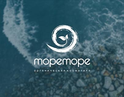 «МореМоре» — landing page