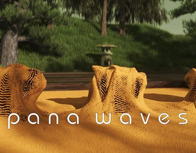 Pana Waves