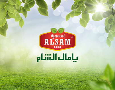 YAMAL ALSHAM GIDA