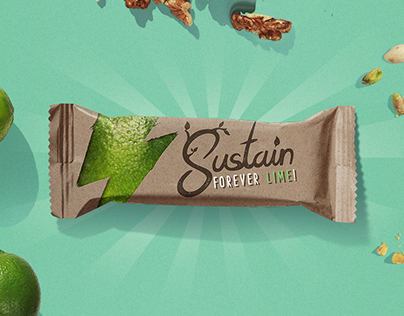 Sustain - Organic health bars