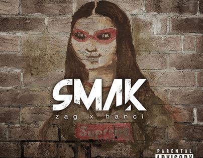 SMAK album cover