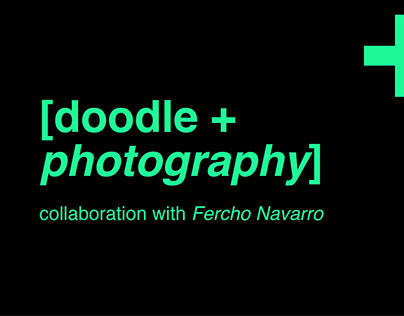 [doodle + photography]
