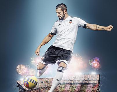 Football Valencia