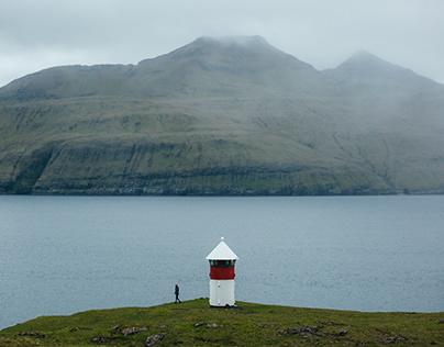 rural life - the faroe islands