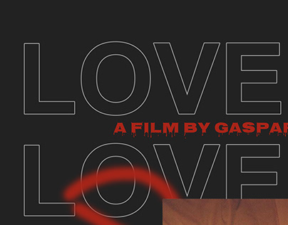 Love The Movie