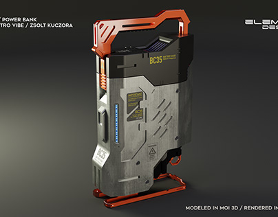 Battery Case / Power Bank
