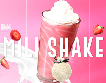 Milkshake Fall