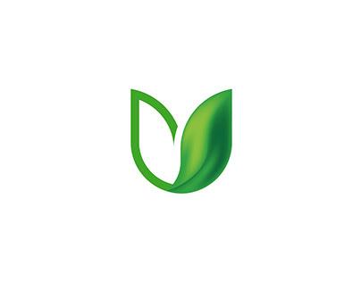 10 Logo design icon in a bundle