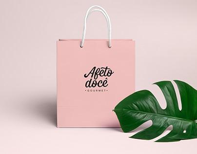 Afeto Docê // branding