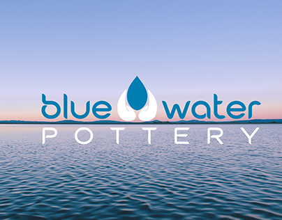 Bluewater Pottery