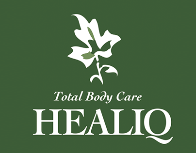 Branding work for a body care salon