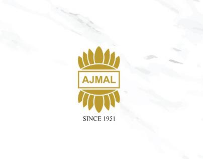 Ajmal Perfumes-Product Shoot
