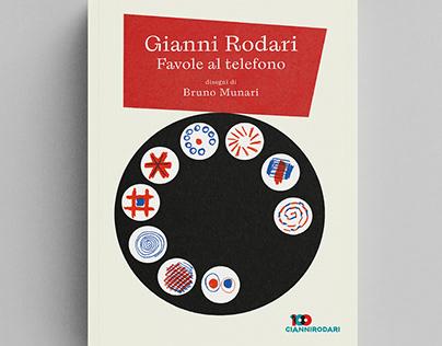 Gianni Rodari Book Series