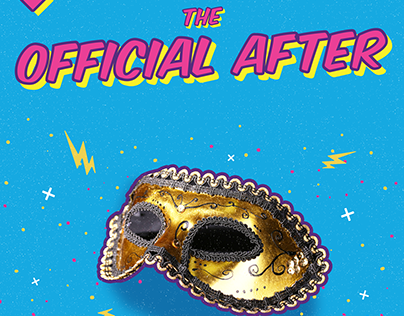 Artwork - The Official After