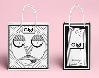 Gigi Cafe and Clothing