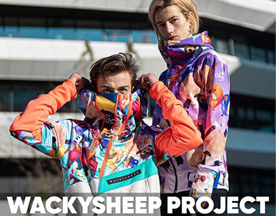 Wackysheep Project