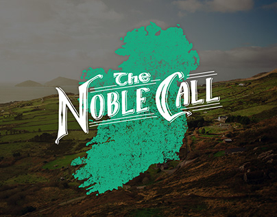 The Noble Call - Logo