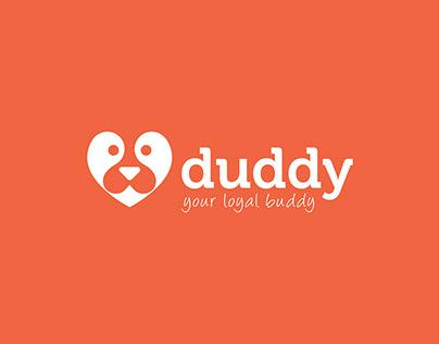 Duddy - Your Loyal Buddy