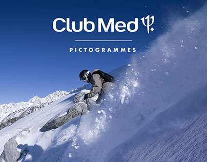 Club Med - Icons