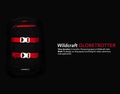 Wildcraft Globetrotter
