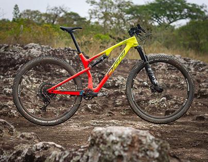 OGGI Bikes - Cattura PRO T-20