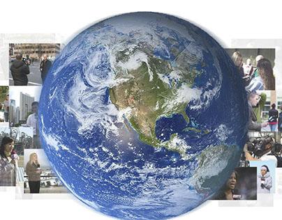 The Global Panorama