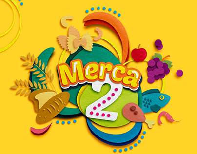 Merca2 - Aniversario Supermercados Colsubsidio