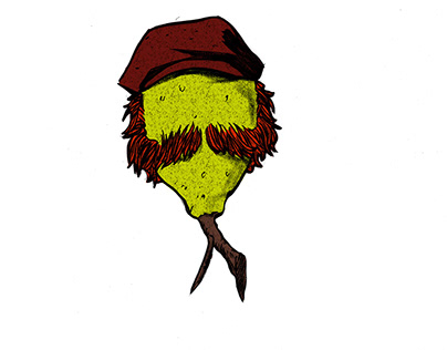 Logo - Urban Lemon - the scottish version