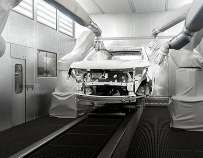 Nissan_Qashqai_SPB / photoshooting for NMGR
