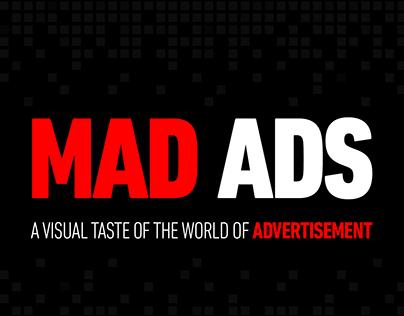 MAD ADS