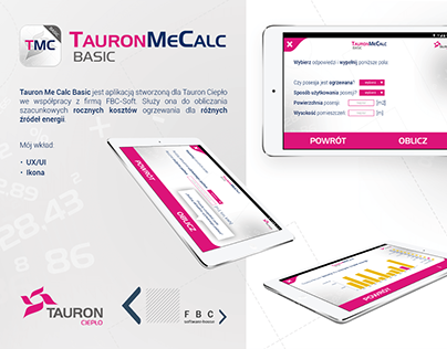 TauronMeCalc Basic
