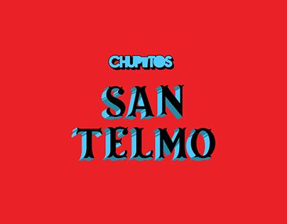CHUPITOS SAN TELMO