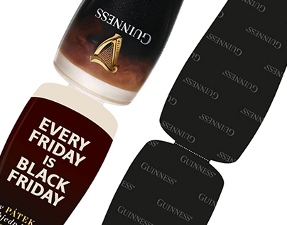 Guinness Black Friday