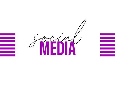Social media (Tienda de ropa)