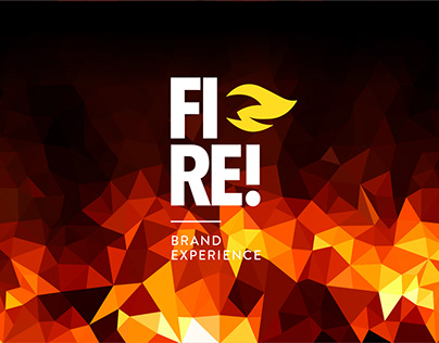 FIRE! Brand Experience
