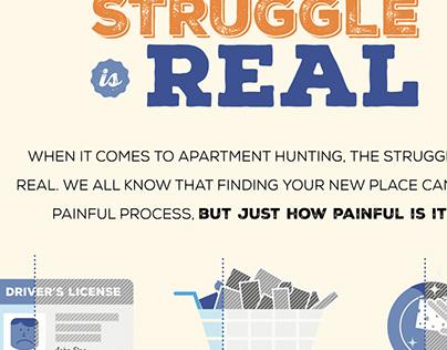 Rent.Com Infographic