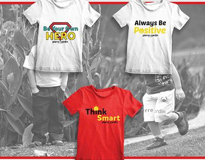 Pierre Cardin Kids T-Shirt