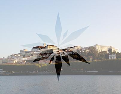 Logo Cidade de Coimbra