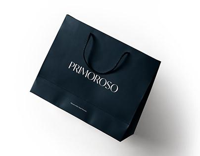 PRIMOROSO - Identidade Visual