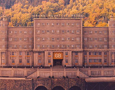 The Grand Budapest Hotel and more: behind the scenes