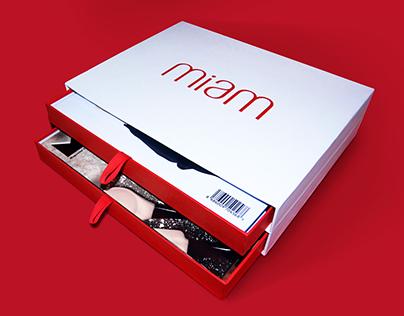 MIAM : Mook Culinaire