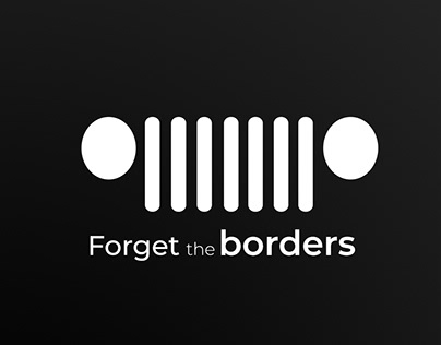 Forget the borders